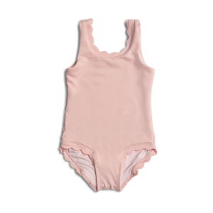 4334fa14c0 NEW Dee Dee ~ Pink Baby One Piece Bathing Suit ...