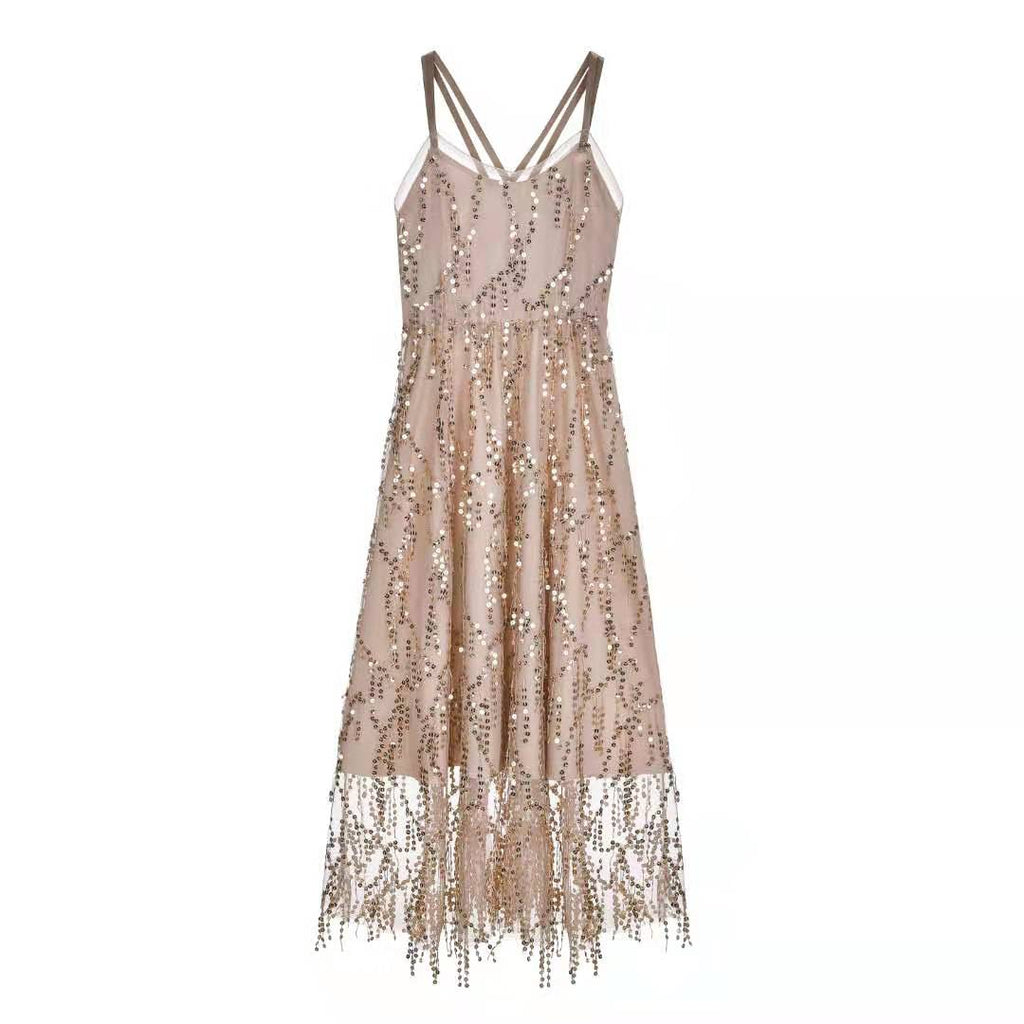 NEW Eve - Mommy Gatsby Dress