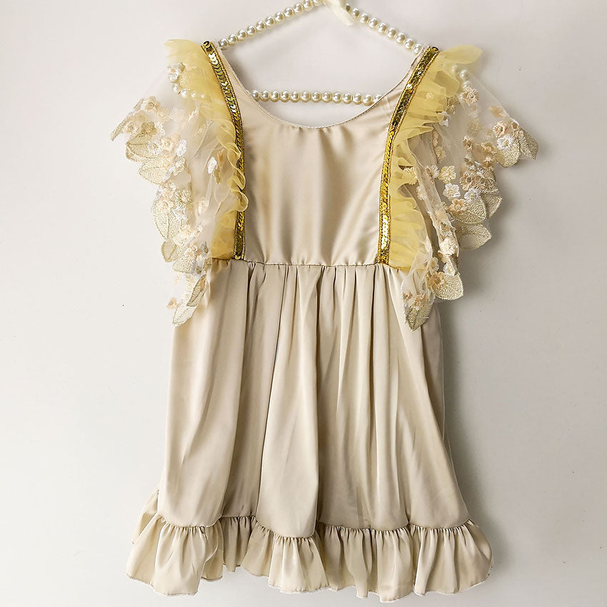 Annalise ~ Fairy Party Dress