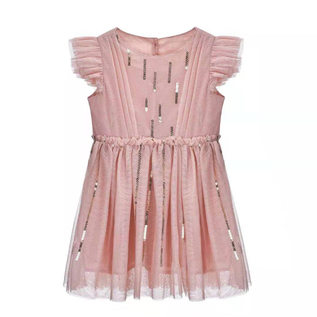 NEW Gale ~ Goddess Dress (Pink)