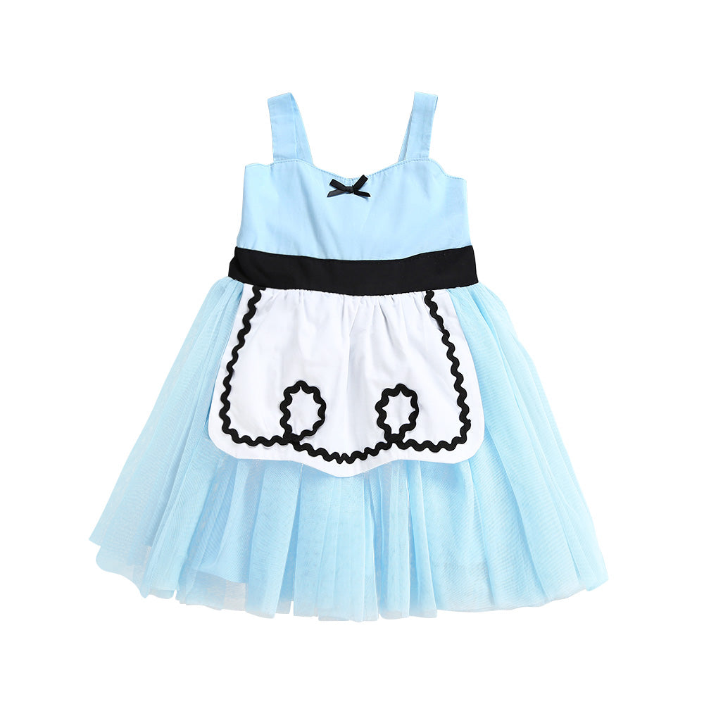 Alice ~ Wonderland Dress