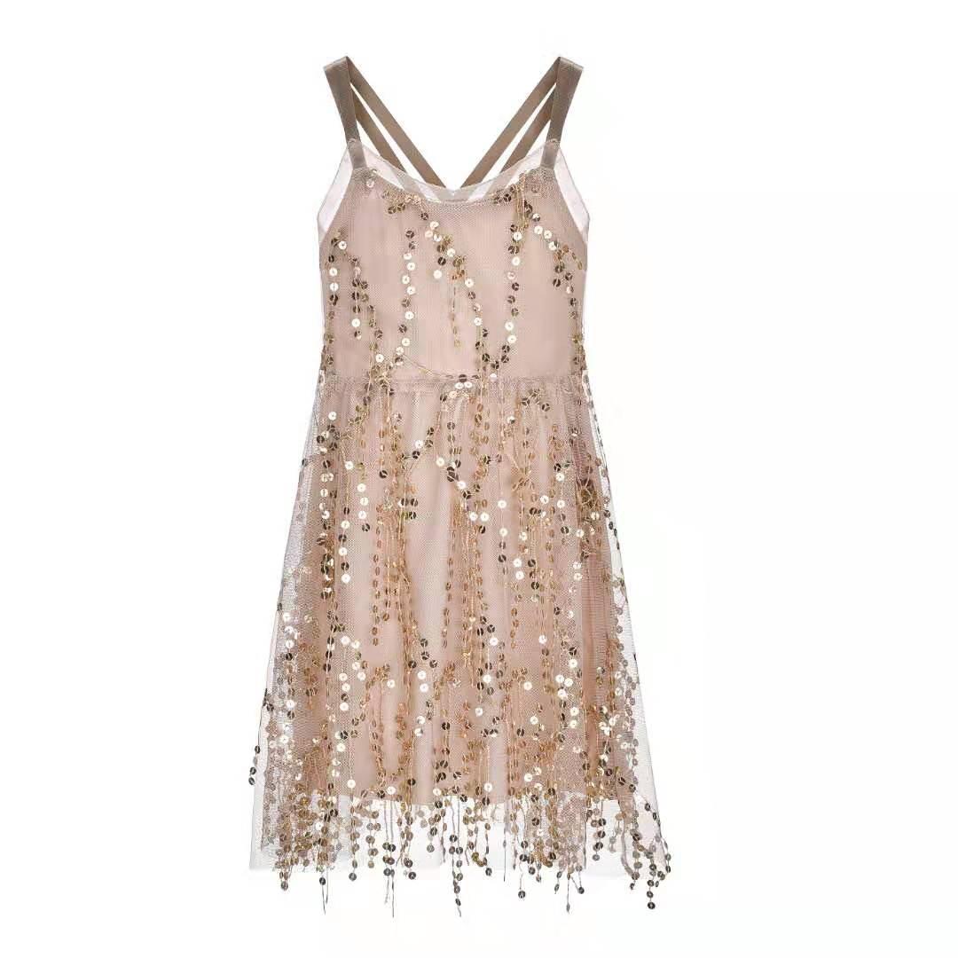 NEW Eve ~ Gatsby Dress