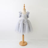 Alise ~ Couture Party Dress