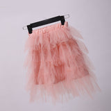 Paulina - Pink Mommy Tutu Skirt