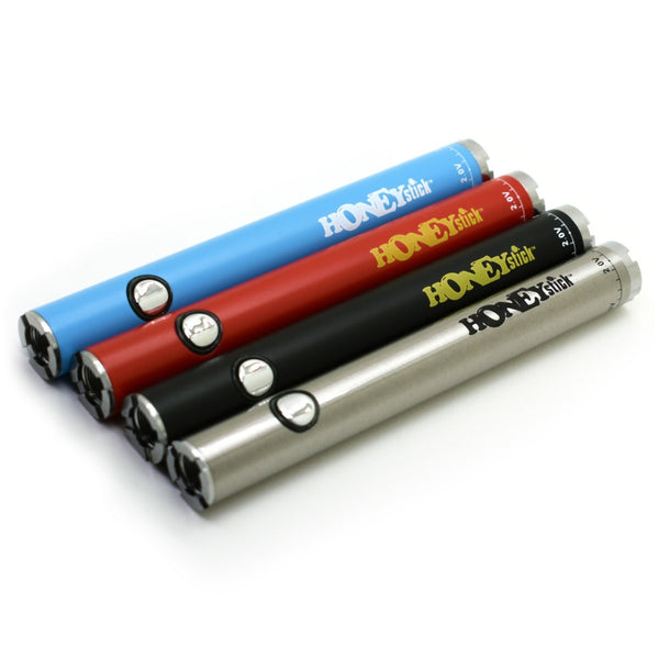 HoneyStick Twist 510 Vape Pen Battery