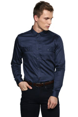HAYLARD SHIRT- EVENING SHIRT