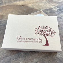 Load image into Gallery viewer, Cardboard Jewelry Boxes Personalized