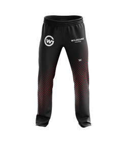 Wildcard 2021 Pro Joggers