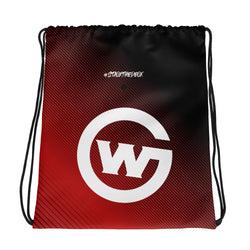 Wildcard Drawstring bag