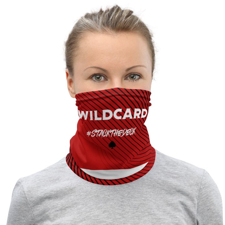 Wildcard Neck Gaiter
