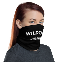 Wildcard Black Neck Gaiter