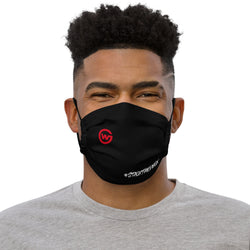 Wildcard Premium face mask
