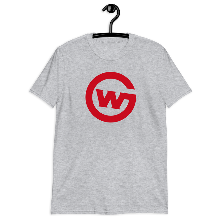 Wildcard Short-Sleeve Unisex T-Shirt