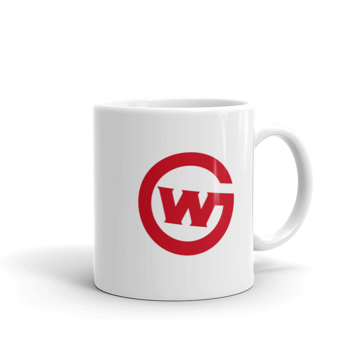 Wildcard Coffee Mug