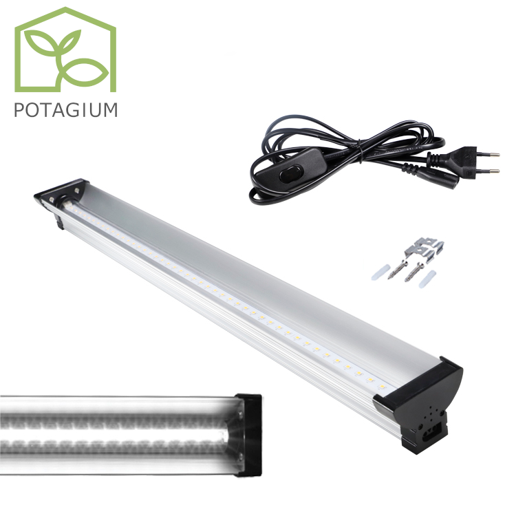 Barre LED Horticole 40 cm 18W 6400°K