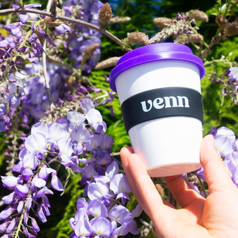 Venn is committed to sustainability business practises