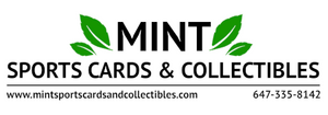 Mint Sports Cards & Collectibles