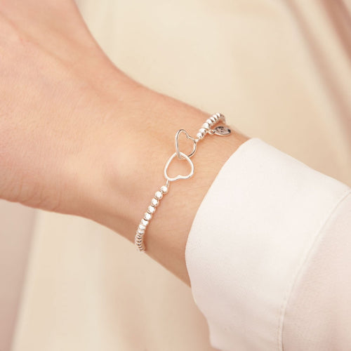 Breichled Joma – Friendship | Joma Jewellery Bracelet – A Little Friendship