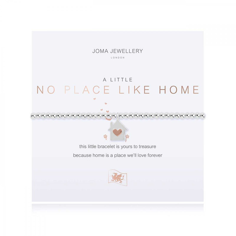 Breichled Joma – A Little No Place Like Home | Joma Jewellery Bracelet – A Little No Place Like Home