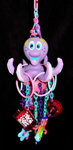 Load image into Gallery viewer, Super Deluxe Octopus Reset Toy