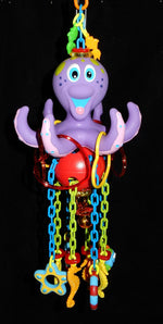 Load image into Gallery viewer, Deluxe Octopus Reset Toy