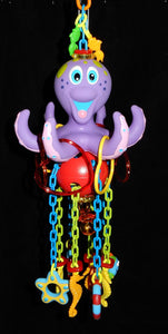 Deluxe Octopus Reset Toy