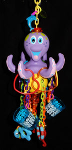 Super Deluxe Octopus Reset Toy