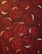 "Load image into Gallery viewer, ""Red Rose"""
