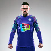 Stockport County 20/21 Home Keeper Shirt