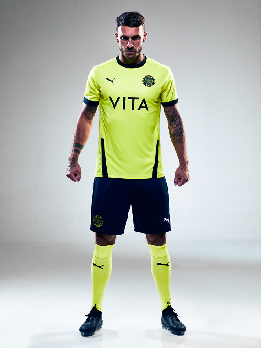 Stockport County 20/21 Third Kit