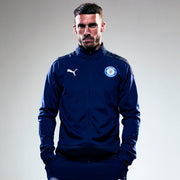 Stockport County Track Top