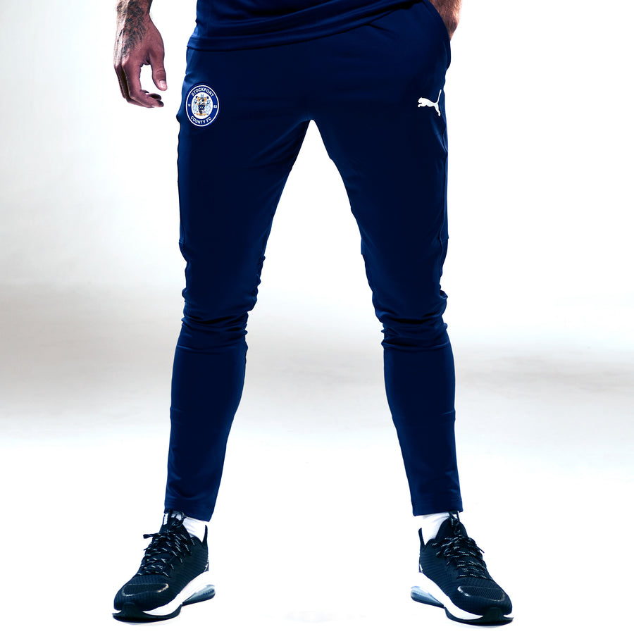 Stockport County Training Pants