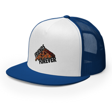 Load image into Gallery viewer, Friends Forever Trucker Hat