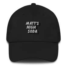 Load image into Gallery viewer, MHS Dad hat