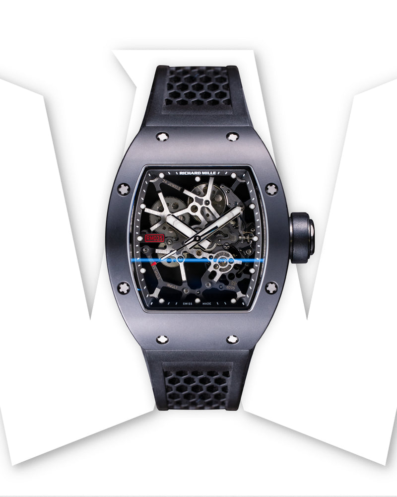 Richard Mille Baby Nadal RM35