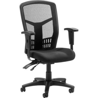 Lorell Executive High-back Mesh Chair (86200)