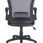 Grand&Eight INSPIRATION Mesh Task Chair in Gray