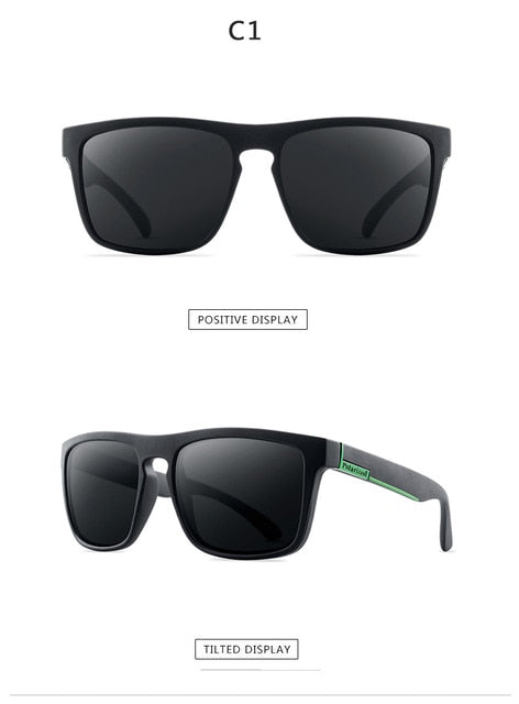 New Fashion Guy's Sun Glasses Polarized Sunglasses Men