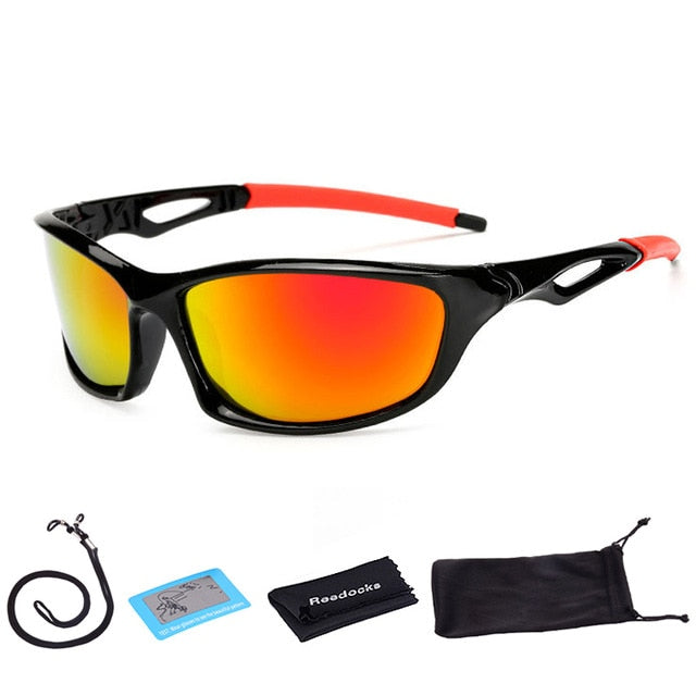 Reedocks New Polarized Fishing Sunglasses