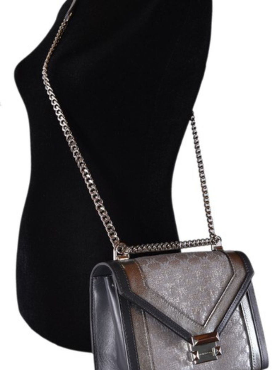 Michael Kors Whitney Cross Body (new)