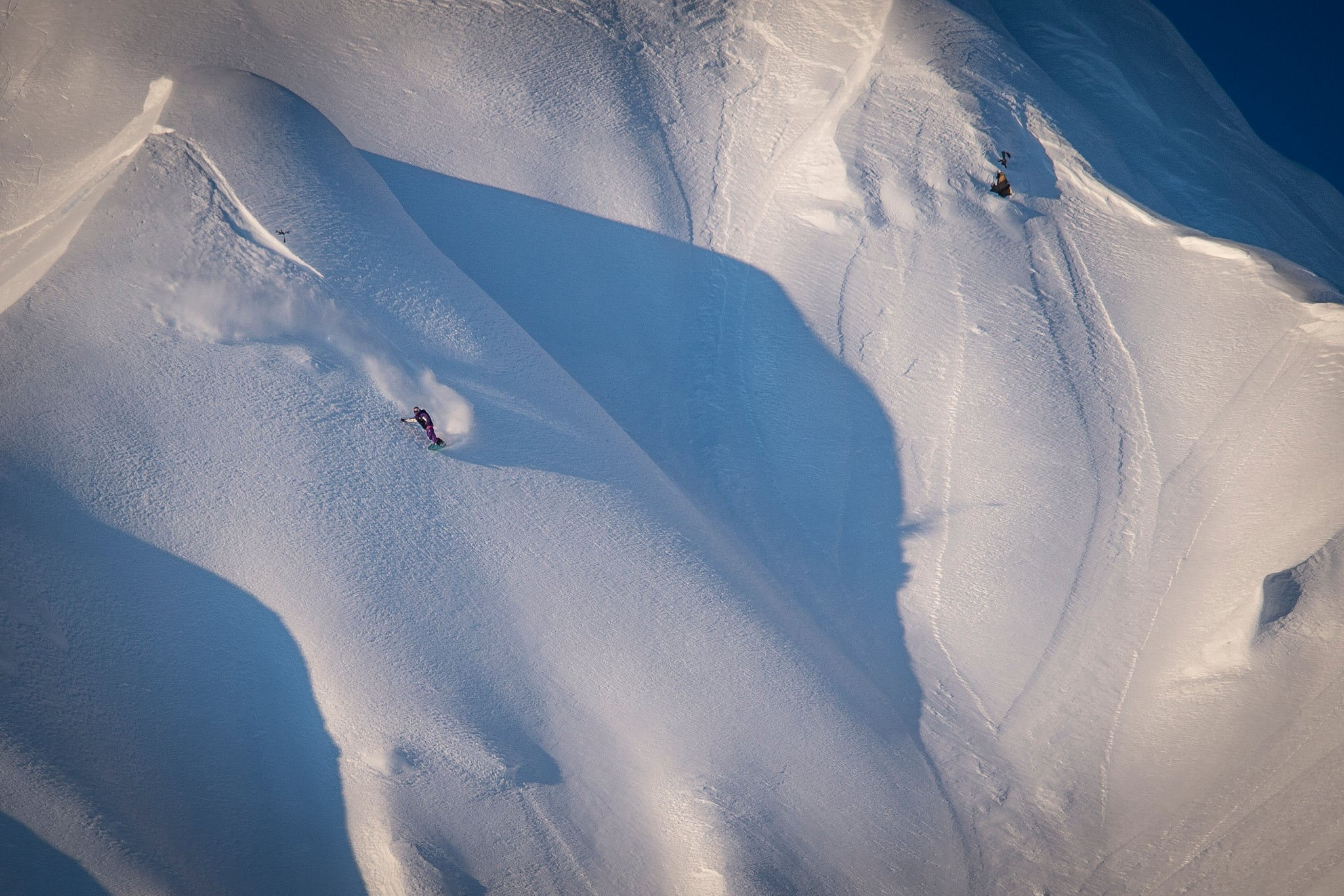 r: Mark McMorris // p: T. Bird/Natural Selection Tour/Red Bull Content Pool