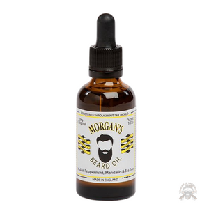 Morgan's Original Beard Oil 50 ML