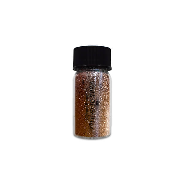 Crater Light Bronze Nail Chrome