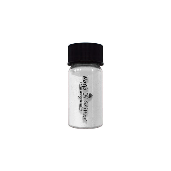 Camelot Pearl White Nail Pigment