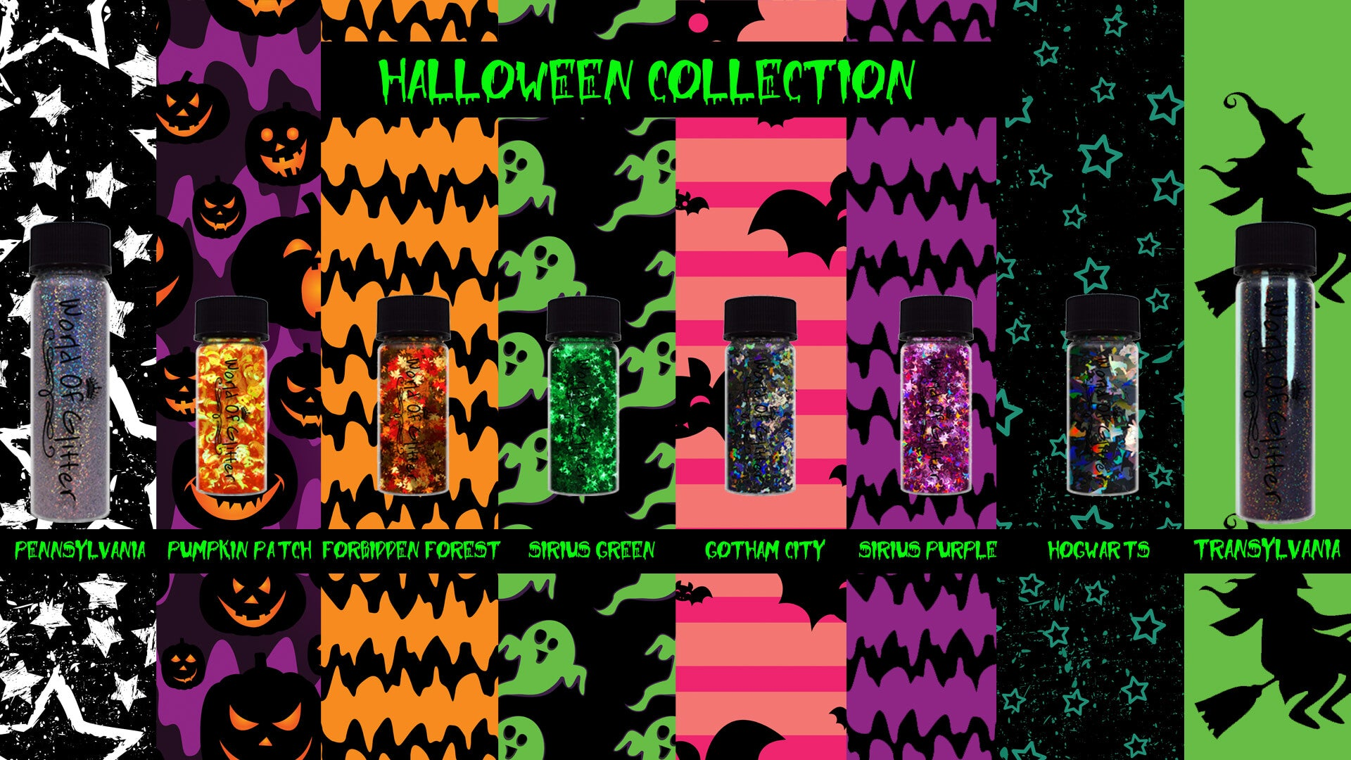 Halloween  2019 Collection