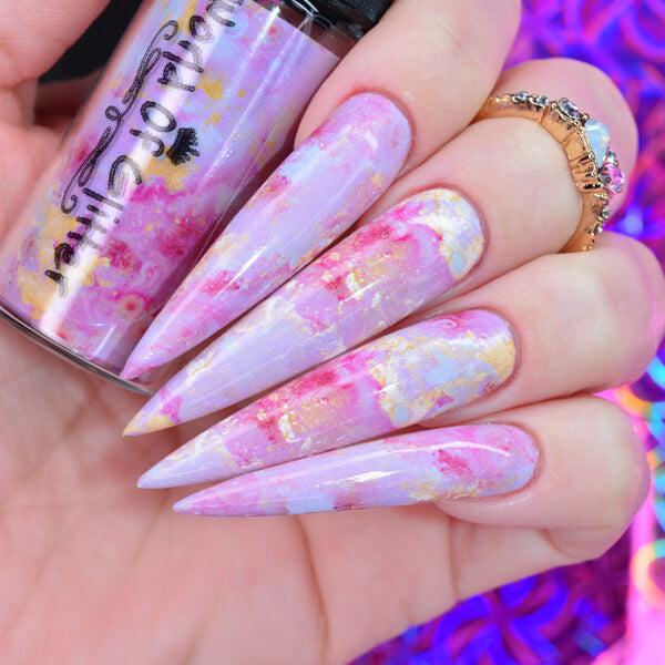 Marble Arch Nail Foil
