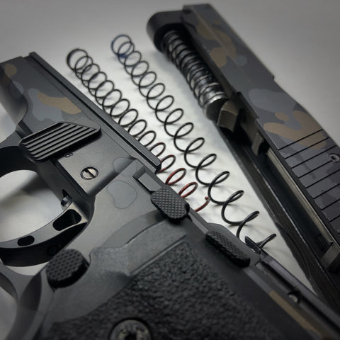 P225 P228 P229 Recoil Tuning Kit