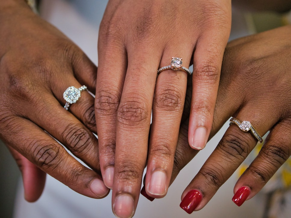 How to Choose A Ring Based on Your Skin Tone