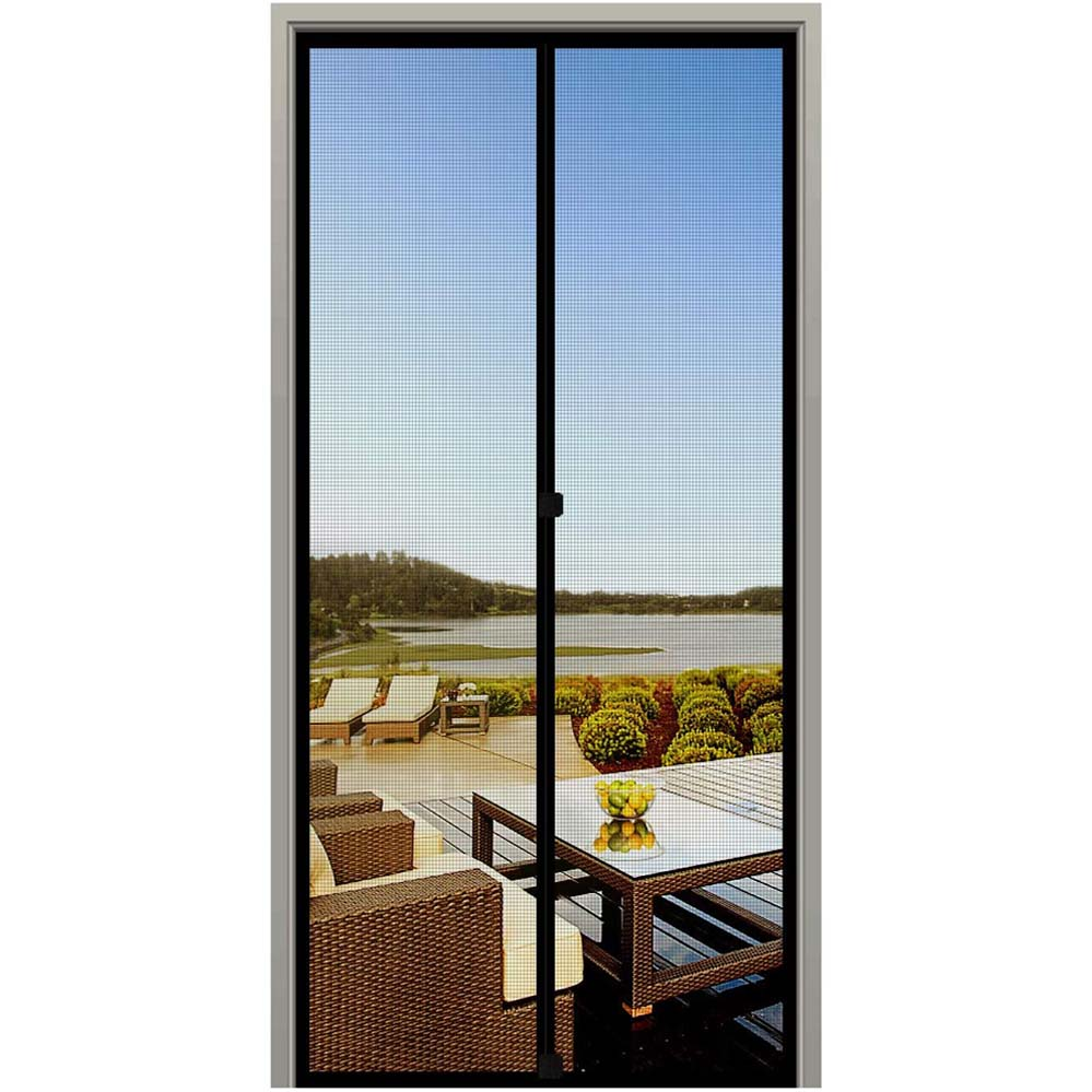 YOTACHE Custom Magnetic Screen Door