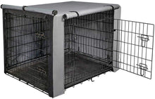 Load image into Gallery viewer, Dog Crate Cover Cage